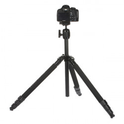 Pro Fancier WF-6662A Ball Head Tripod For DSLR Camera Nikon/ Canon