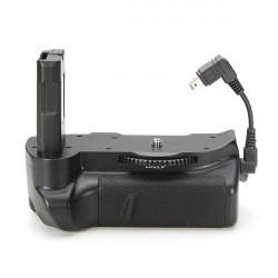 Pro Vertical Batteri Grip Holder til Nikon D5100 D5200 D5300 DSLR