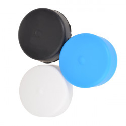 Protective Soft Rubber Silicone Cap Lens Cover For Gopro HD Hero 2