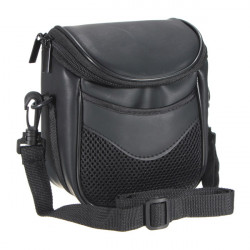 SLR DSLR Camera Shoulder Bag Case for Long Focus Camera
