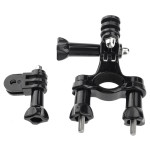 Sadelpind Klemme med Tre-Vejs Justerbar Pivot Arm ST-02 Foto & Video