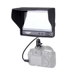 "Sevenoak SK-GL7 7"" HD Signaler 1080P On-Kamera Monitor for Nikon Canon Sony DSLR-kamera"