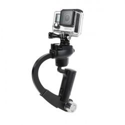 Stabiliseringshand Stabilisator för GoPro Hero 4 3 Plus 3 2 1 SJCAM Kamera