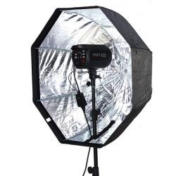 Studio 80cm / 32inch Octagon Umbrella Ljus Blixt Softbox Reflektor