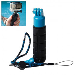 TMC HR203 Light Weight Hand Held Grip With Screw For Gopro Hero 3 2 3 Plus