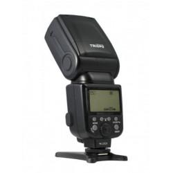 Triopo TR-970C Canon TTL Flash LCD Fixed Focus Semi-Automatic