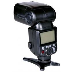 Triopo TR-980C TTL Canon Automatic High-Speed Sync Flash 1/8000