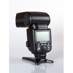 Triopo TR-981C TTL Automatic High-Speed-synkronisering Blitz 1/8000 Canon
