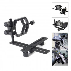 Universal Stativ Metal Spotting Scopes Telescope Mounts for Digitalkamera