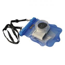 Waterproof Digital Camera Case Dry Bag For Canon Nikon Cellphone