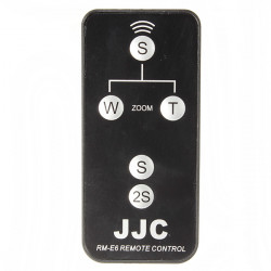 Wireless Infrared Remote Control For Canon Rebel T5i T4i T3i T2i T1i XT XTi XSi