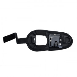 Wrist Hand Palm Strap Band Holder med Mount for GoPro Hero 1 2 3 3+