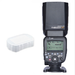 YONGNUO YN600EX-RT 2.4G Wireless HSS 1/8000s Flash Speedlite For Canon AS Canon 600EX-RT