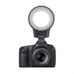Yongnuo WJ-60 Makrofotografi LED Ring Ljus för Canon Nikon Sigma