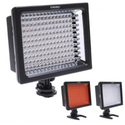 Yongnuo YN-160S LED Video Light For Canon Nikon Pentax Panasonic SLR