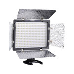 Yongnuo YN-300 Speedlite Flash LED Video Light For Canon Nikon Pentax Photography & Camera Acc