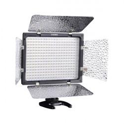 Yongnuo YN-300 Speedlite Flash LED Video Light For Canon Nikon Pentax