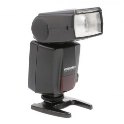 Yongnuo YN-468II Speedlite E-TTL Flash For Canon 600D 550D T3i T2i And Others