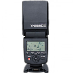 Yongnuo YN-568EX II TTL Speedlite/Speedlight HSS Flash For Canon