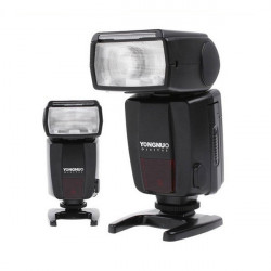 Yongnuo YN468-II TTL Speedlite Flash For Canon Nikon Camera