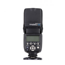 Yongnuo YN560 IV 2.4G 5600K Wireless Flash Speedlite For Canon Nikon Pentax Olympus DSLR Camera