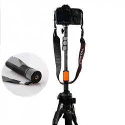 YunTeng 1288 Bluetooth Extendable Selfie Handheld Monopod Tripod With Shutter Release For Cameras Phone