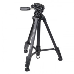 Yunteng VCT-668RM 668 Boutique Portable Tripod Head Kit Tripod