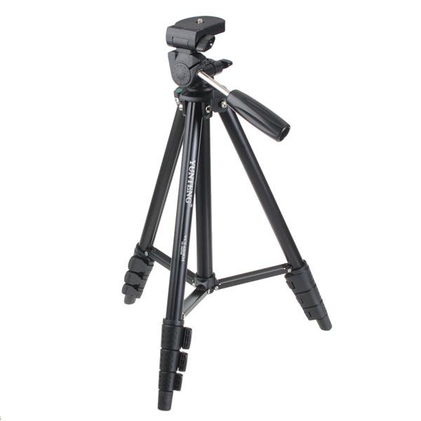 Yunteng VCT 680 tragbare Kamera Stativ mit tragbaren Tasche Foto & Kamerazubehör
