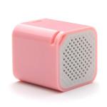 Zealot Mini Bluetooth Selfie Fjernudløser Fjernbetjening Anti Lost Håndfri Højttaler til Smartphone iPhone Ipad iPad Tilbehør