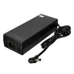 12V 10A 120W Strömbrytare Supply Konverter Adapter för CCTV Kamera Säkerhetssystem & Övervakning
