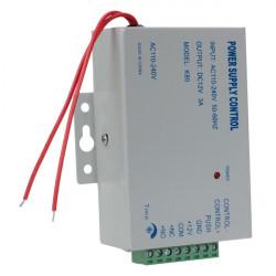 12V 3A Unterbrechungsfreie Stromversorgung für Tür Access Controller