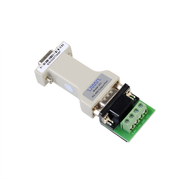1.2km RS485 Serial Port Data Interface Adapter Converter Security System & Protection