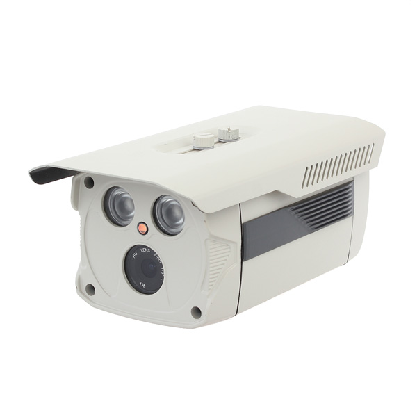 1/4 CMOS 139+8510 IR-CUT 800TVL Waterproof Security CCTV Camera L912DH