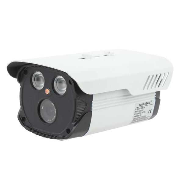 1/4 CMOS 139+8510 IR-CUT 800TVL Waterproof Security CCTV Camera L922DH