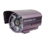 1/4 CMOS 139+8510 IR-CUT 800TVL Waterproof Security Camera L1781DH