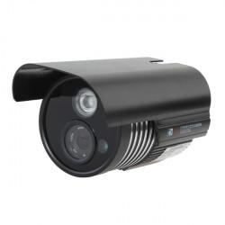 1/4 CMOS 139 + 8510 IR CUT 800TVL Wasserdicht Überwachungskamera L714DH