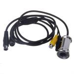 1/4 CMOS Mini Pinhole Security Eye Hole Door Viewer CCTV Camera