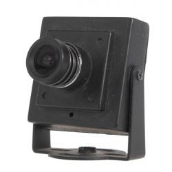 1/4 SHARP CCD 3.6mm Digital Color Security Surveillance Mini Camera