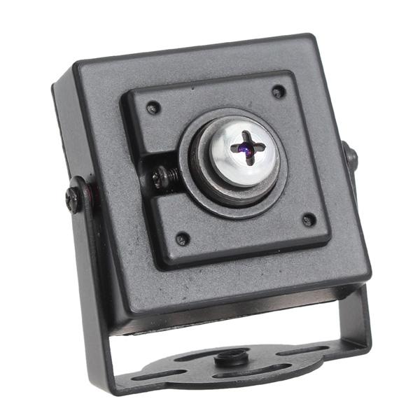 1/4 Sharp CCD 420TVL 3.6mm Digital Screw Security Surveillance Camera