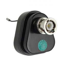 2.4GHz Trådbunden till Trådlös Kamera Video Sändare BNC Konverter