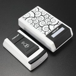 36 Tunes Waterproof Wireless Remote Control Doorbell Home Security