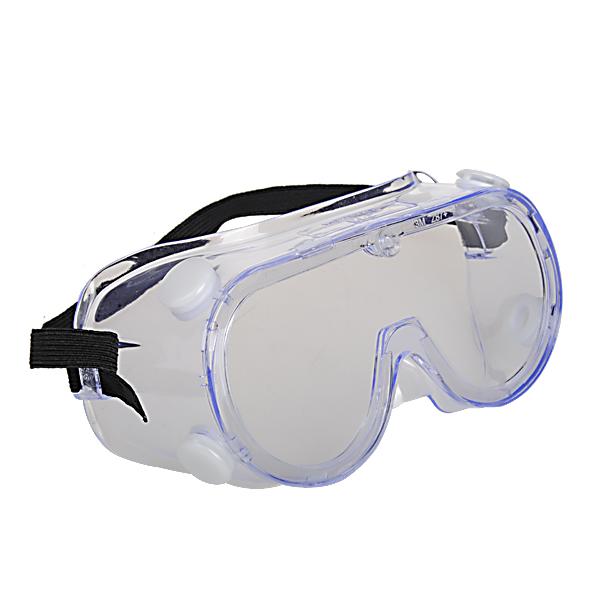 3M 1621 Staubdicht Winddicht Sand Schutz Brillen Sicherheitssystem & Überwachung