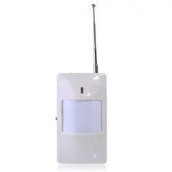 433MHZ Funk PIR Bewegungsmelder für Home Alarm Home Security