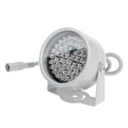 48LED Night Vision IR Infrared Illuminator Light Lamp for CCTV Camera