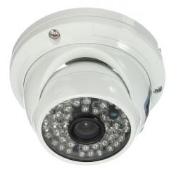 800TVL 48St IR LED HD CCTV Surveillance Mörkerseende Säkerhetskamera