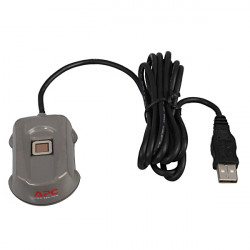APC USB Touch Biometric Password Manager Fingerprint Reader