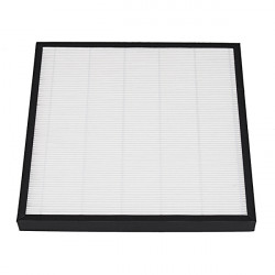 Activated Carbon HEPA Replacement Air Filter Net for Air Purifier