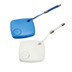 Anti verlorene Warnung Keychain Kamera Fernauslöser Locator Smart Tracker für intelligentes Telefon