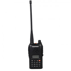BAOFENG BF-V85 Dual Band Håndholdt Transceiver Radio Walkie Talkie
