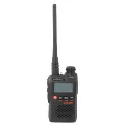 Baofeng UV 3R 3W Dual Band Handfunkgerät Interphone Walkie Talkie